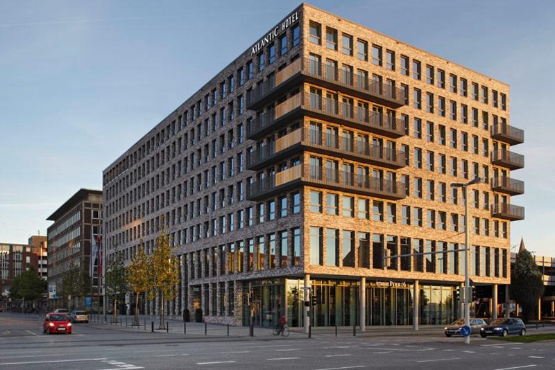 Kiel Architekten atlantic hotel kiel
