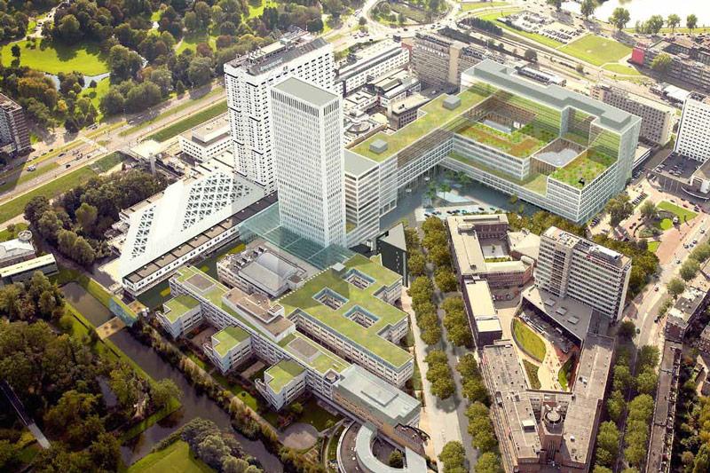Erasmus Medical Center Rotterdam Nl