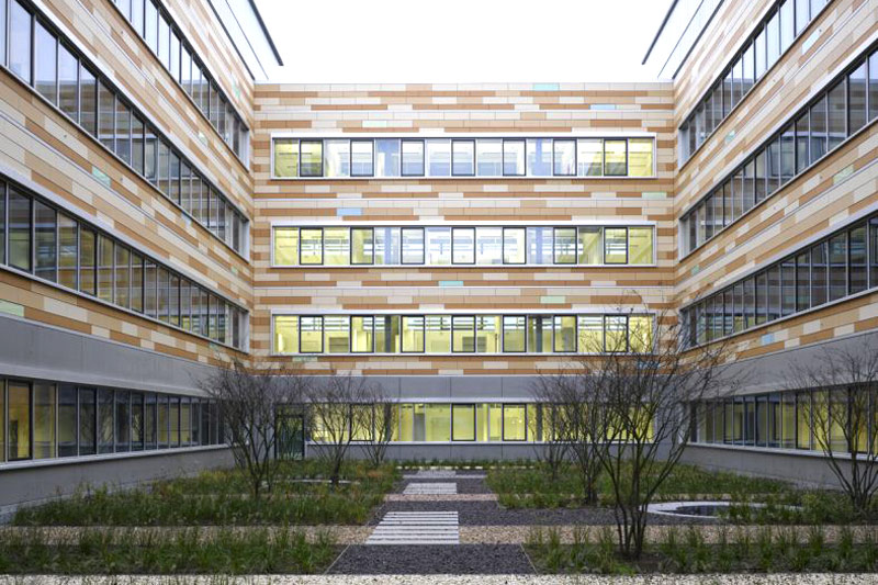 Max Planck Institut Mainz